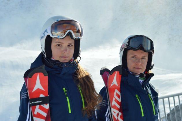 HPO: Hrvatsku zastavu na otvaranju zimskih POI u Pjongčangu nosit će 17-godišnja Eva Goluža