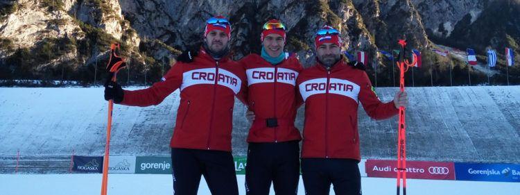 ZOI 2018 – Crnković ipak odustao od nastupa na 50 kilometara