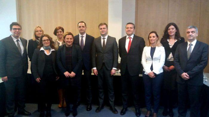 Ćorić s ministrima Albanije i Crne Gore razgovarao o otpadu u moru s kopna