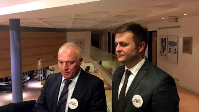 """Ćorić: """"2018. godina je godina izgradnje infrastrukture za učinkovito gospodarenje otpadom u Hrvatskoj"""""""