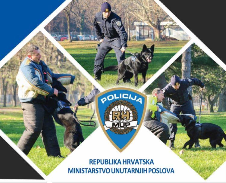 MUP kupuje pse za potrebe Ministarstva!