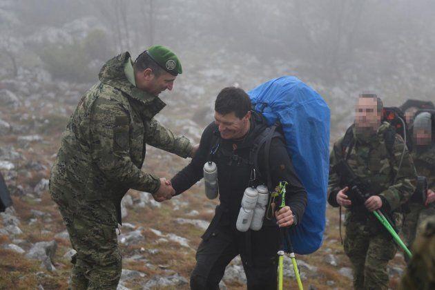 Završena ekspedicija Kostelića i Hrvatske vojske na Velebitu