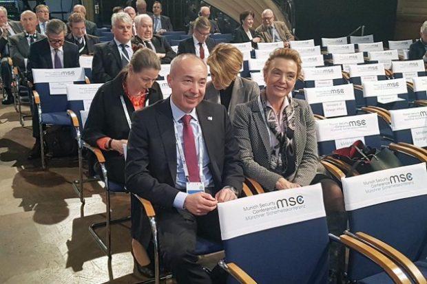 Krstičević i Pejčinović-Burić na Minhenskoj konferenciji o sigurnosti 2018