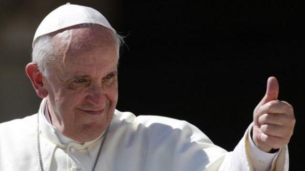Vatikan – Papa Franjo odlazi na duhovne vježbe