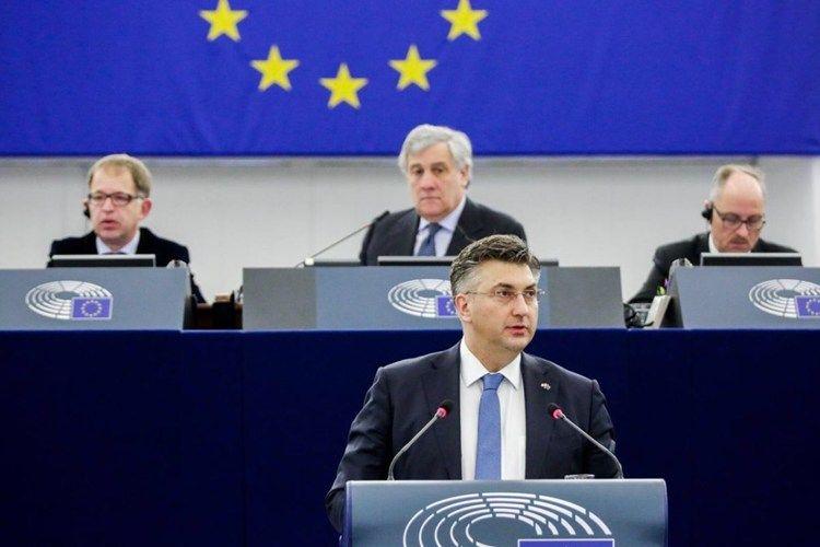 Predsjednik Vlade Plenković: Istanbulska konvencija u Hrvatskoj dobila drugu dimenziju, uskoro rasprava u Saboru