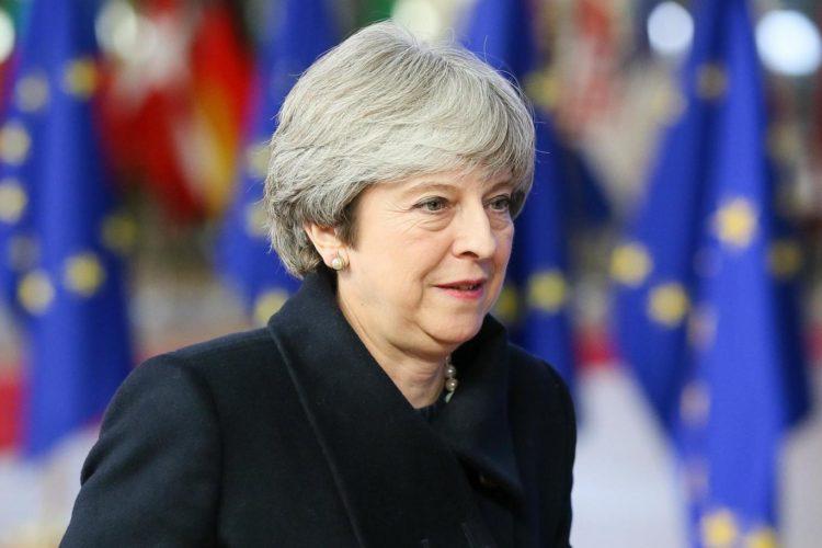 Theresa May najavljuje dva režima za europske građane u Britaniji nakon 2021.