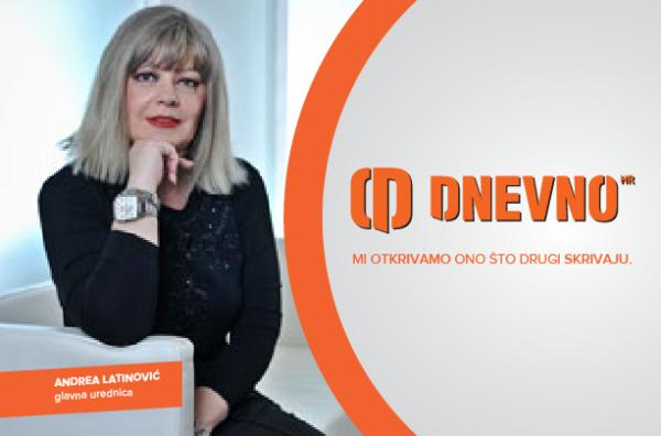 HASO, HASO OVO TI NIJE TREBALO- Andrea Latinović odgovorila Hasanbegoviću na uvredljive poruke