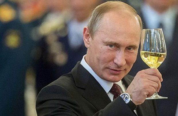 UVJERLJIVA POBJEDA – Vladimir Putin lako dobio još šest godina na čelu države