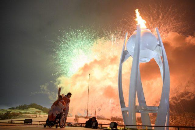 ZPOI 2018 – Otvorene zimske paraolimpijske igre
