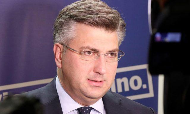 ŠEF HDZ-a Plenković ne odustaje: Nastavljamo s procesom ratifikacije Istanbulske konvencije