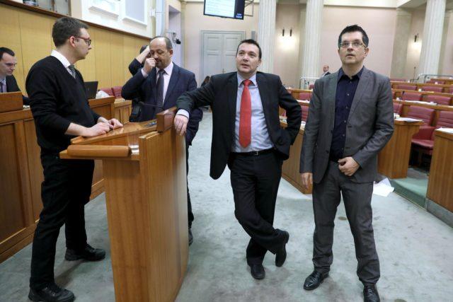 SABOR – Završila maratonska rasprava o izmjenama saborskog Poslovnika