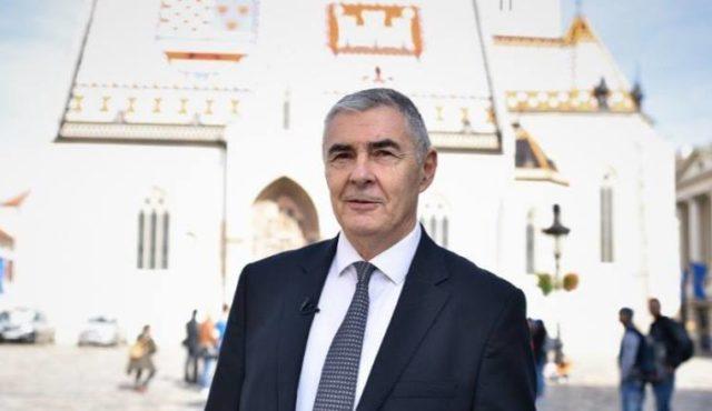 """Željko Glasnović: """"Neka Sabor proglasi novog heroja, kneza Drpislava"""""""