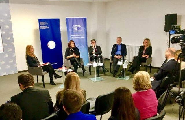 Europarlamentarci: Hrvatska javnost i političari nedovoljno upoznati s funkcioniranjem EU-a