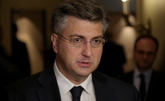 """Andrej Plenković poručio HDZ-ovcima: """"Pročitajte Istanbulsku konvenciju, u ponedjeljak očekujem jedinstven stav"""""""