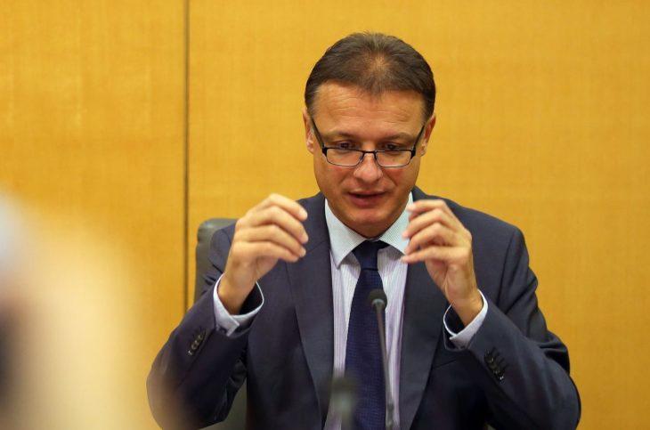ŠEF SABORA Jandroković: Nadam se da će Peruško u Agrokoru uspješno privesti proces kraju