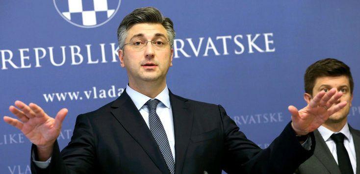 Interpretativna izjava: Plenković je na čelu jahača apokalipse, Referendum mora prekinuti nametnuto istanbulažnjenje