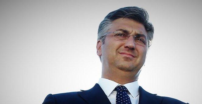 Šola: Plenković uvodi moralno-političku podobnost