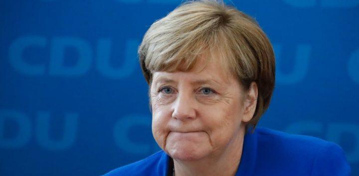 Angela Merkel će se u Poljskoj založiti za jedinstvo EU-a