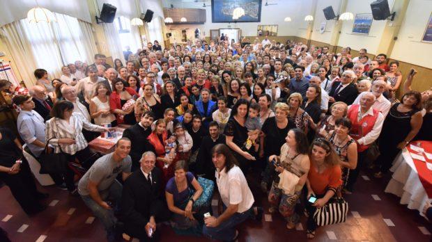 Predsjednica Grabar-Kitarović posjetila Hrvatski kulturni centar i nazočila svečanosti otvaranja Konzulata RH u gradu Rosario