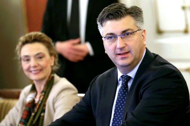 Predsjednik Vlade Plenković: Istanbulska konvencija u iduća dva tjedna na sjednici Vlade