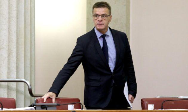 Ante Babić: Radilo se o derogiranju Sabora i difamaciji samih zastupnika