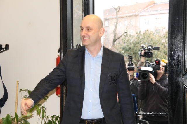 """Ministar Tolušić: """"Pročitao sam Istanbulsku konvenciju, svatko koga zanima to treba napraviti"""""""