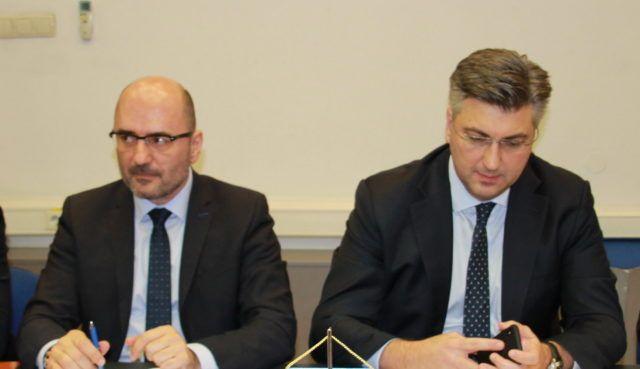 Marko Ljubić: Zašto Plenković ne provede unutarstranački referendum o ratifikaciji Istanbulske konvencije i zašto to ne traže članovi HDZ-a?