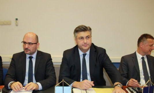 ŠEF HDZ-a Plenković: Moj je posao biti predsjednik Vlade, nema rodne ideologije u Istanbulskoj konvenciji