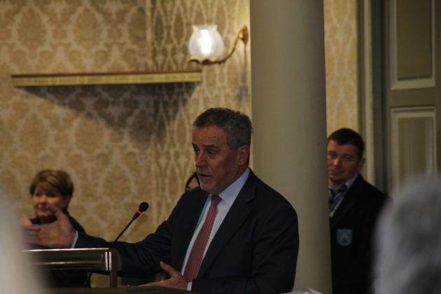Milan Bandić: Nemam nikakvih problema s koalicijskim partnerima