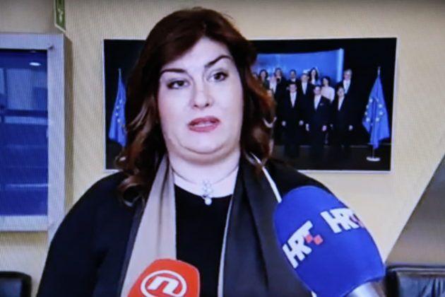 Ministrica Gabrijela Žalac nakon lošeg starta očekuje ove godine veliki iskorak u povlačenju europskih sredstava