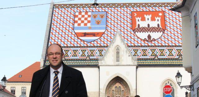 POLITIČKI TAJNIK HDZ-a Stier: Glas za Istanbulsku konvenciju vodi istiskivanju kršćansko demokratskog prostora u HDZ-u