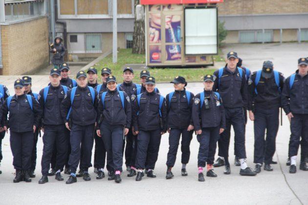 SVJETSKI DAN OSOBA S DOWNOVIM SINDROMOM – Šarene čarape na Policijskoj akademiji