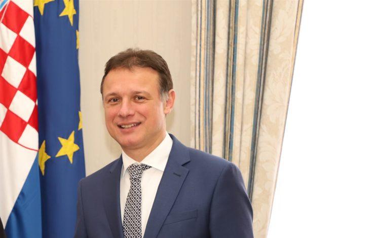 Predsjednik Sabora Jandroković čestitao Međunarodni dan žena