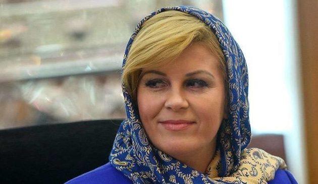 Čestitka predsjednice Republike Grabar-Kitarović u povodu blagdana Pesaha