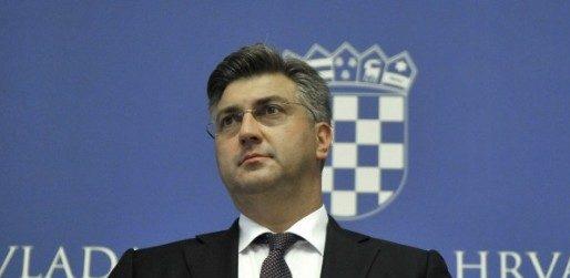 ŠEF HDZ-a Plenković: Neće ljudi koji su sa mnom u nekakvoj vrsti povezanosti prestati disati dok sam predsjednik Vlade