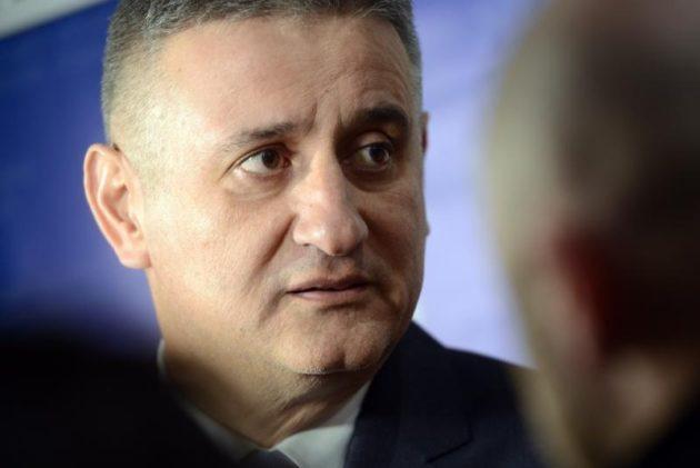 Tomislav Karamarko se oglasio i dobro ispeglao Josipa Manolića