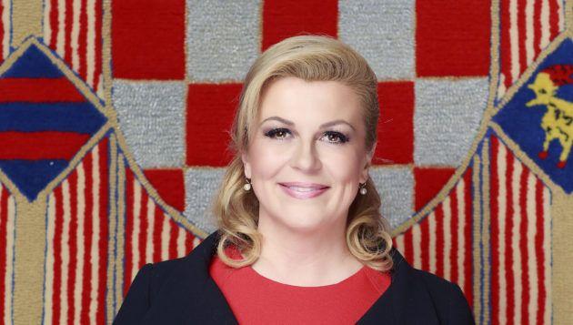 Predsjednica Republike Grabar-Kitarović čestitala Uskrs