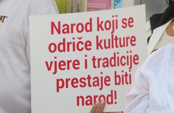 REAKCIJE INTELEKTUALACA KRŠĆANSKOGA USMJERENJA: Poziv Vladi na osnutak vijeća o utjecajima ratifikacije Istanbulske konvencije na hrvatsko društvo