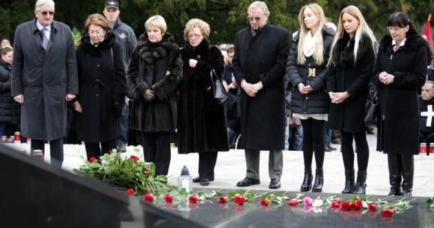 NESLAGANJE S POLITIKOM SADAŠNJEG VODSTVA STRANKE Nera Kristina unuka Prvog Hrvatskog Predsjednika Franje Tuđmana otišla iz HDZ-a