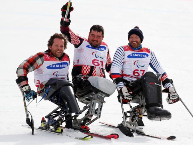 ZPOI 2018: Dino Sokolović zlatni u slalomu
