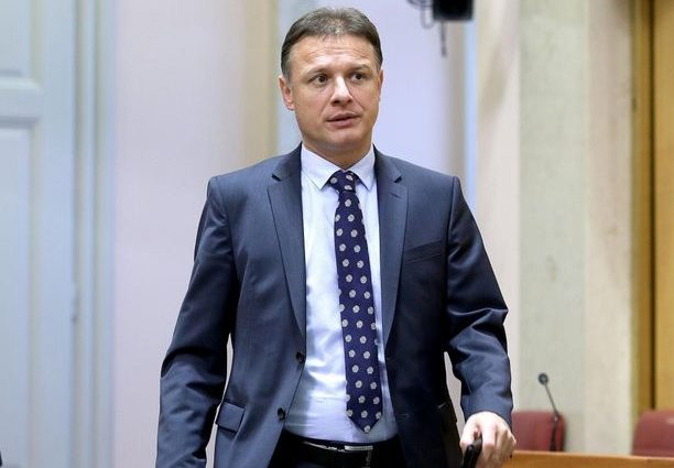PREDSJEDNIK SABORA Jandroković: Nadam se da će novo Povjerenstvo za sukob interesa raditi i bolje od prethodnog