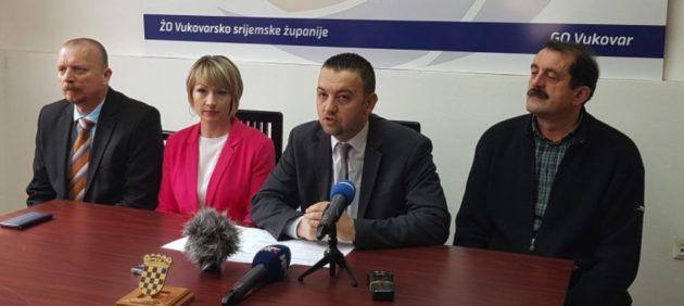 VUKOVAR – HKS: 'Prihvaćanjem Istanbulske konvencije Hrvatska gubi dio suvereniteta'