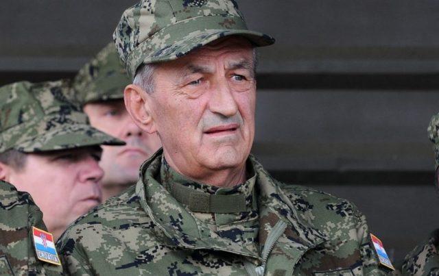 Predsjednik Vlade Plenković i ministar Krstičević izrazili sućut u povodu smrti generala Petra Stipetića