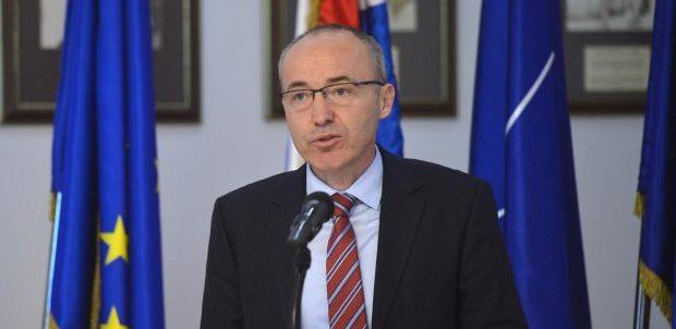 Ministar Krstičević: Kupnja izraelskih borbenih zrakoplova jamči sigurnost, suverenitet Hrvatske