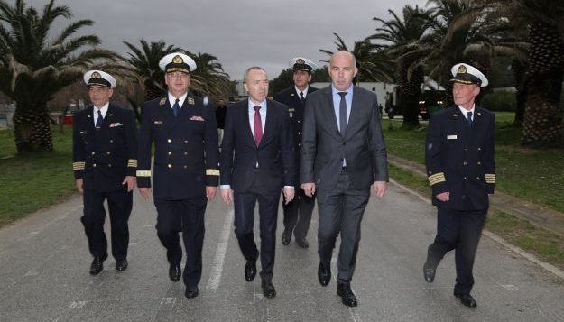 Ministar Krstičević: Veliko zanimanje za studij Vojnog pomorstva u Splitu