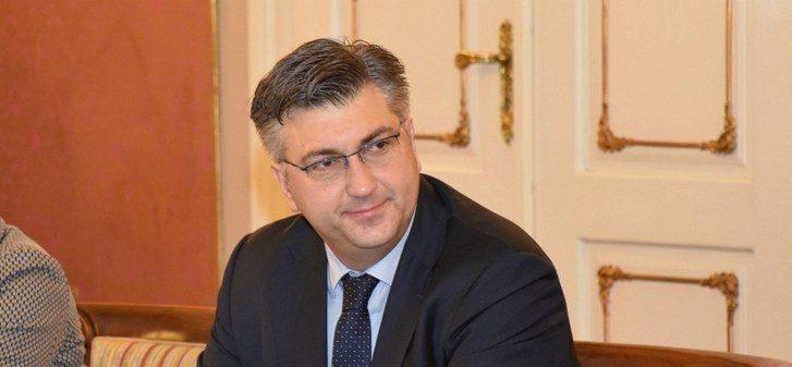 Plenković: Nema skrivenih namjera, bit Konvencije je borba protiv nasilja nad ženama i nasilja u obitelji