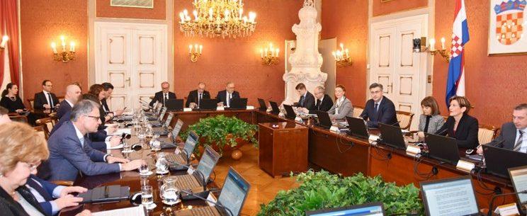 Vlada Saboru uputila na ratifikaciju Istanbulsku konvenciju – Ministri jednoglasno dali potporu