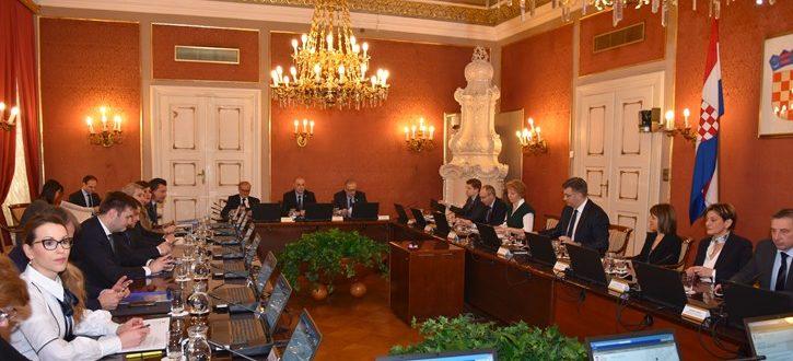 ZAJEDNO S INTERPRETATIVNOM IZJAVOM – Vlada u četvrtak o prijedlogu zakona o potvrđivanju Istanbulske konvencije