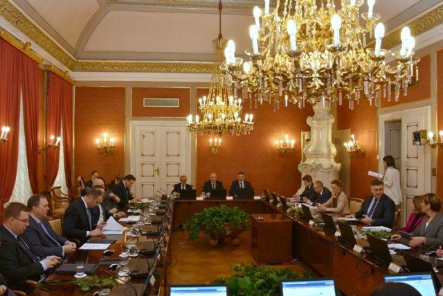 Predsjednik Vlade Plenković najavio mjere za pomoć blokiranima