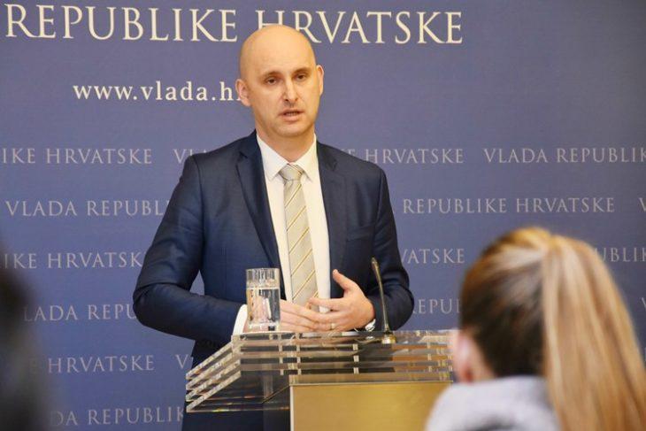 Tolušić: Prijedlog zakona o šumama kvalitetnije uređuje održivo gospodarenje i učinkovito korištenje resursa